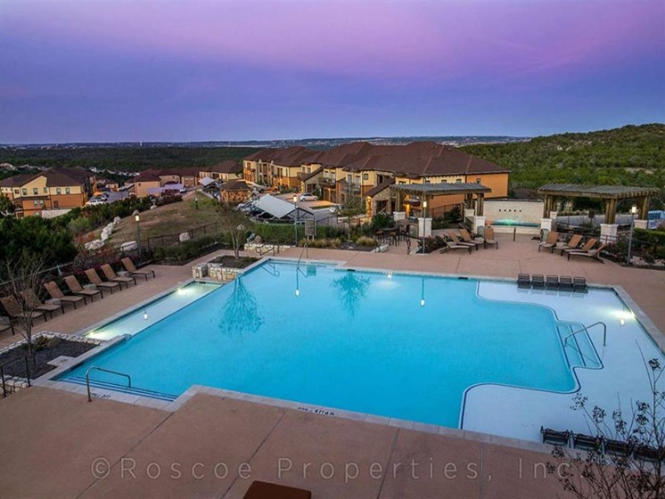Nature Friendly Community at Madrone, Texas
