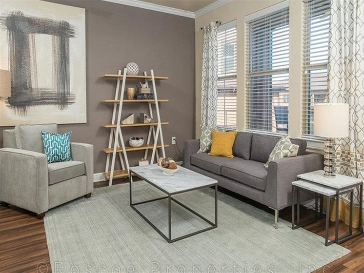 Upgraded Interiors at Madrone, Austin, 78738