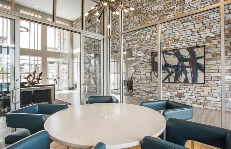 Designer Light Fixtures at Parkhouse, Thornton, 80023