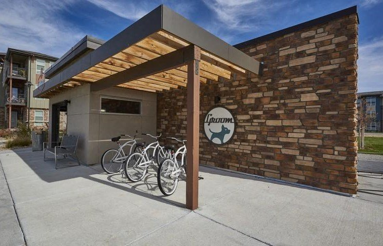 Bikes On Rent at Parkhouse, Thornton, CO 80023