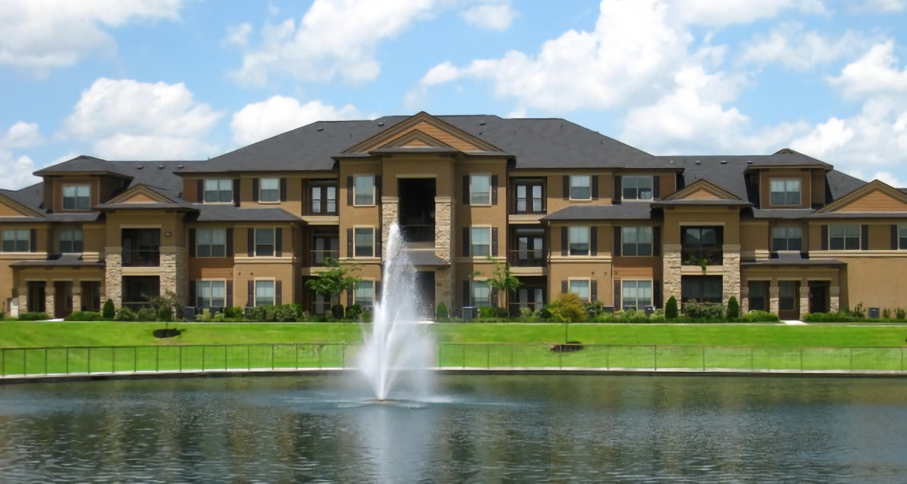 falls at copper lake apartments copperfield cypress in houston tx