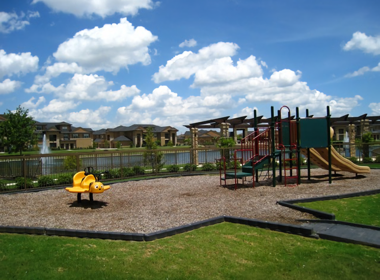 Playground at Landing at Round Rock, Round Rock, TX