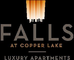 Falls at Copper Lake, Houston, TX 77095