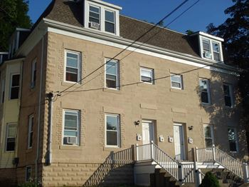 156 Prospect Street 3 Beds Apartment for Rent Photo Gallery 1