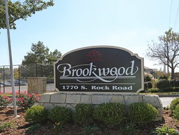 1770 South Rock Road 1-2 Beds Apartment for Rent Photo Gallery 1