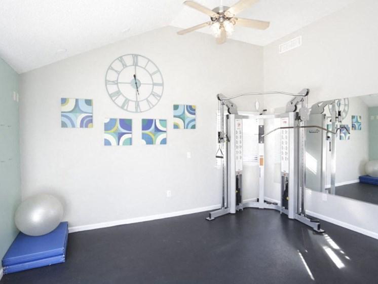 Apartments in Witchita Yoga
