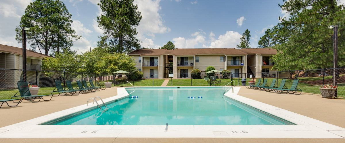 High Country Apartments | Apartments in Tuscaloosa, AL