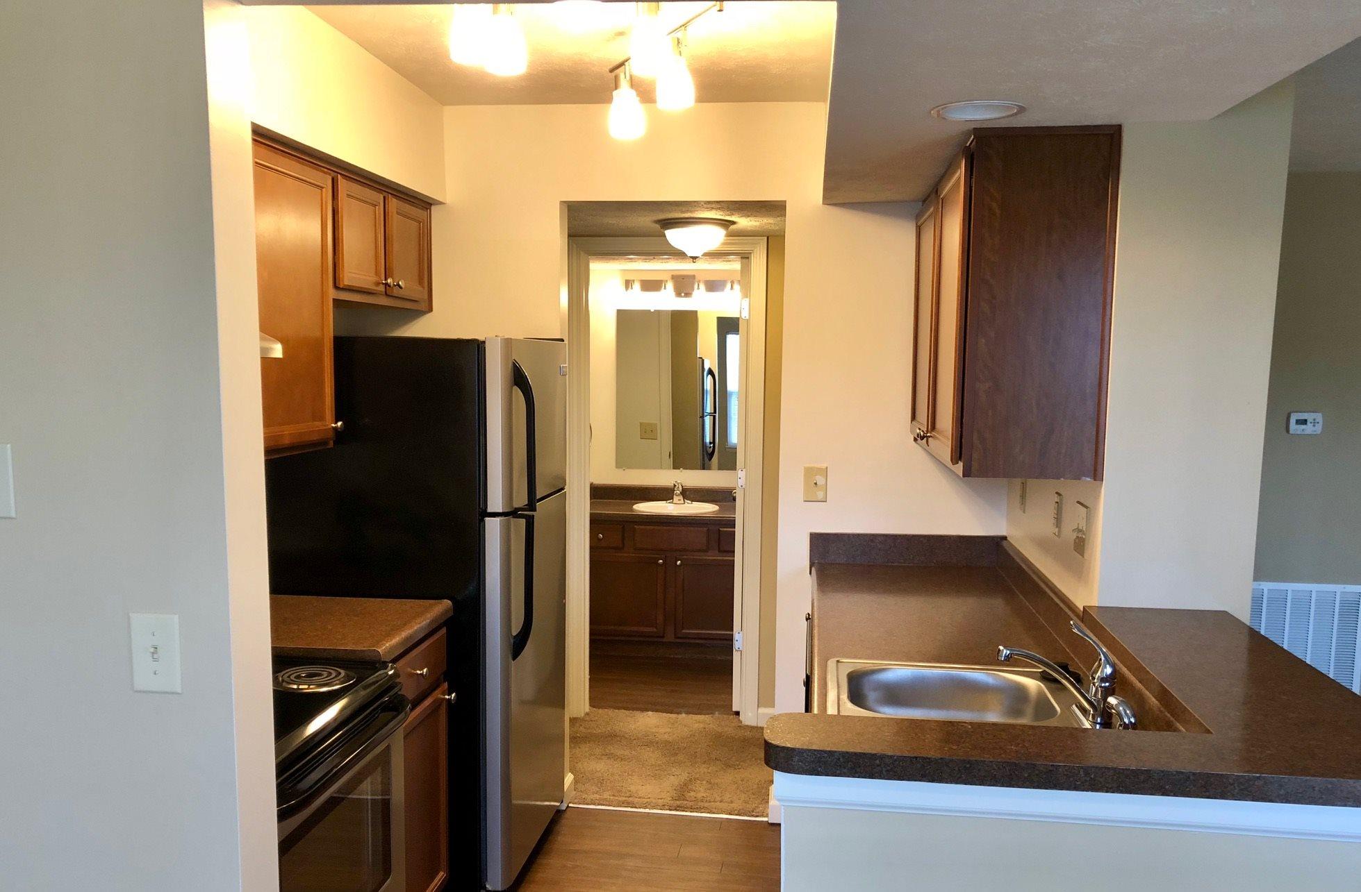 Steeplechase Apartments Centerville Ohio