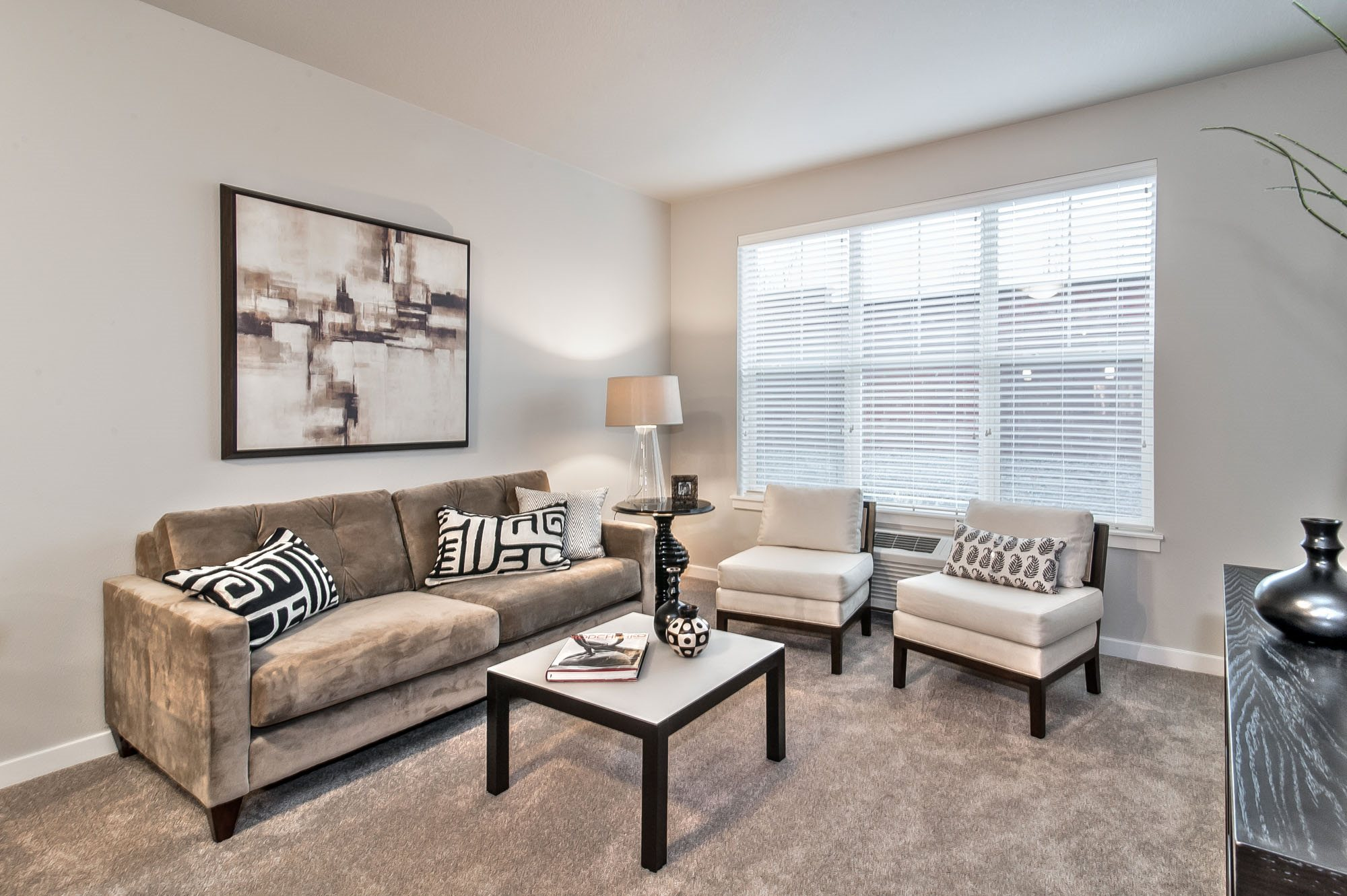 luxury apartments in nw portland or springville oaks