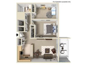 Summer House Apartments, 1826 Poggi St, Alameda, CA - RENTCafé