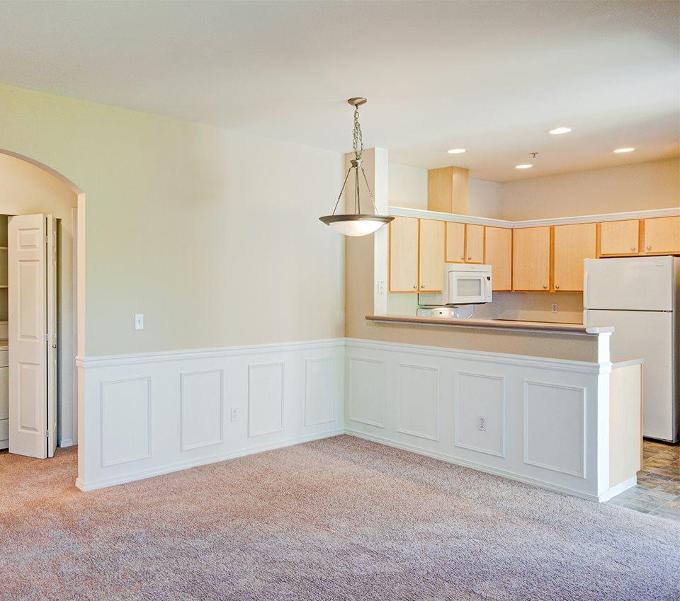 Cielo Ranch Apartments: Apartments In Bothell, WA