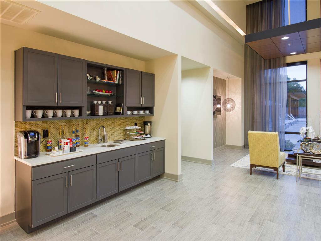 Rich Shaker Style Cabinetry at The District, Baton Rouge, 70808