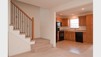4520 Willow Ave 2-3 Beds Townhouse for Rent Photo Gallery 1