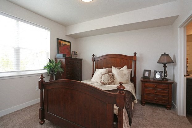 Bedroom | Apartments For Rent Fort Collins