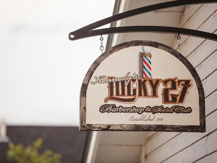 Lucky 27 Barber | Apartments For Rent Fort Collins