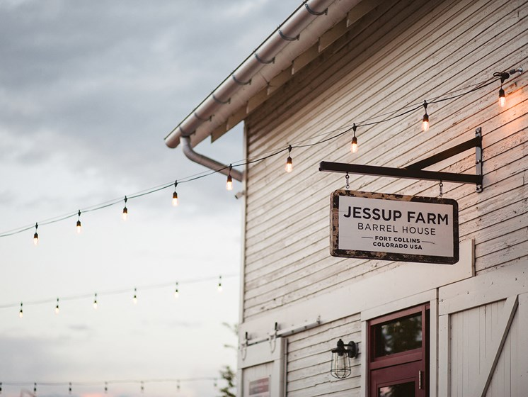 Jessup Farm | Apartments For Rent Fort Collins
