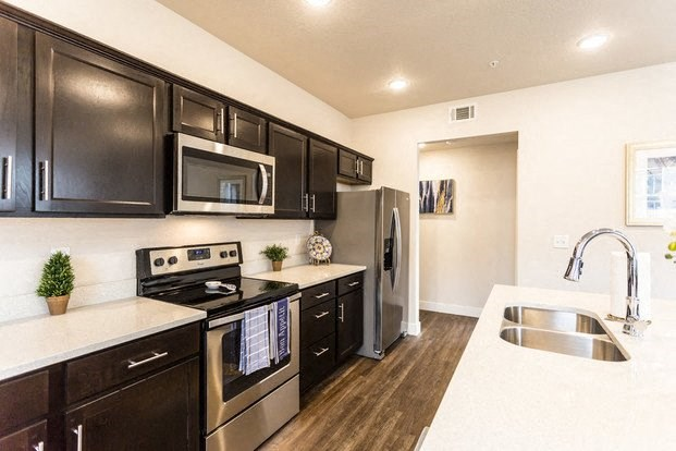 Kitchen | Apartments For Rent Fort Collins