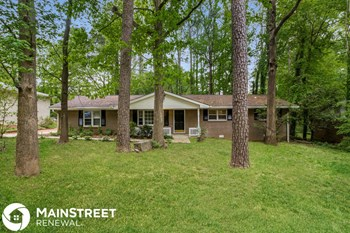1707 Virginia Cir SW 3 Beds House for Rent Photo Gallery 1