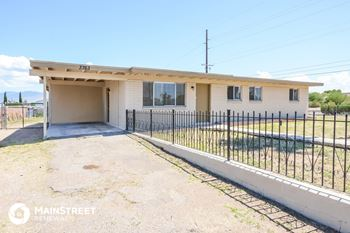 3763 S Amos Pl 4 Beds House for Rent Photo Gallery 1