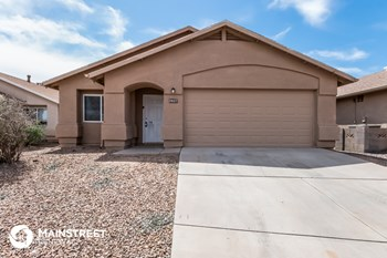 2037 W Calle Cielo de Oro 3 Beds House for Rent Photo Gallery 1