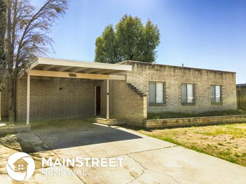 7956 E Victoria Dr 4 Beds House for Rent Photo Gallery 1