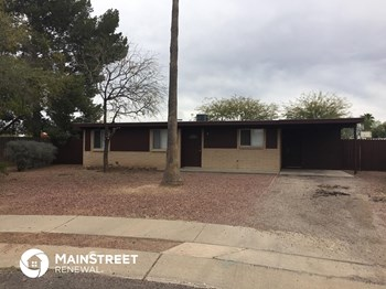 6944 E Lurlene Dr 3 Beds House for Rent Photo Gallery 1