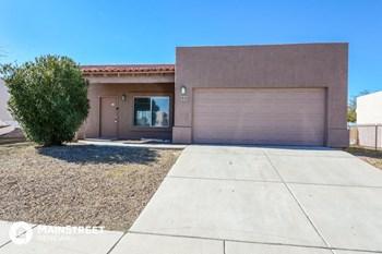 5948 S Avenida Bodega 2 Beds House for Rent Photo Gallery 1