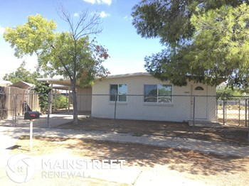 5649 S Irving Dr 3 Beds House for Rent Photo Gallery 1