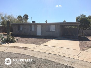 3932 S Grand Palm Dr 3 Beds House for Rent Photo Gallery 1