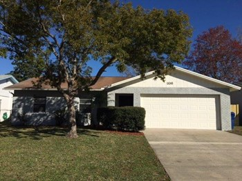 5048 Sherry Ln 3 Beds House for Rent Photo Gallery 1