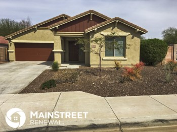 12738 W Desert Mirage Dr 4 Beds House for Rent Photo Gallery 1