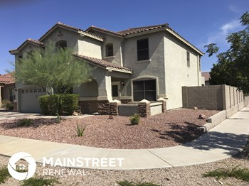526 E Milada Dr 4 Beds House for Rent Photo Gallery 1