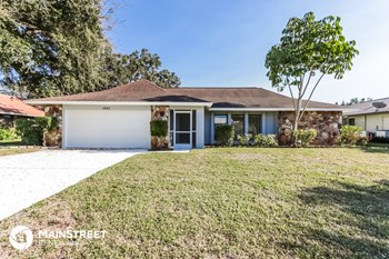 1042 Burning Oak Ct 3 Beds House for Rent Photo Gallery 1