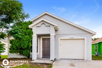 1325 Belvoir Dr 3 Beds House for Rent Photo Gallery 1