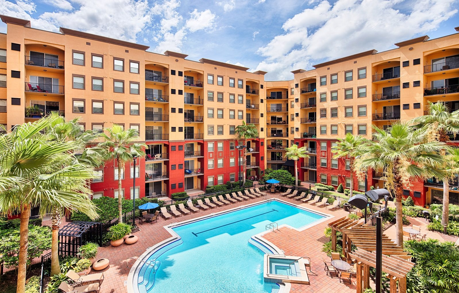 1 2 3 Bedroom Apartments The Lofts At Uptown Altamonte