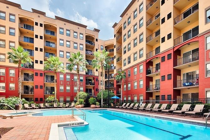 The Lofts at Uptown Altamonte