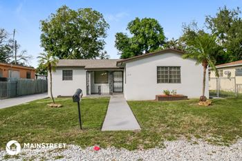 3171 NW 48th St 3 Beds House for Rent Photo Gallery 1