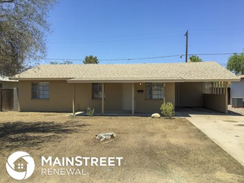 8302 N 8th St 3 Beds House for Rent Photo Gallery 1