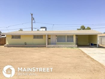 770 W Carla Vista Dr 3 Beds House for Rent Photo Gallery 1