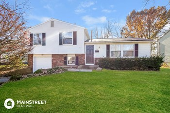 1743 Parkgate Rd 3 Beds House for Rent Photo Gallery 1