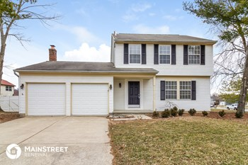 4381 Jeney Pl 3 Beds House for Rent Photo Gallery 1