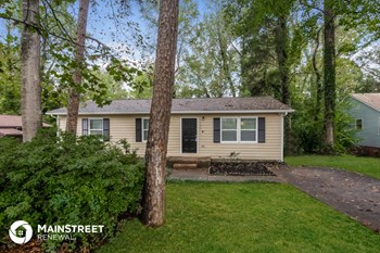 7107 Dorn Cir 3 Beds House for Rent Photo Gallery 1