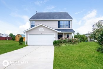 439 Glencroft Dr 4 Beds House for Rent Photo Gallery 1