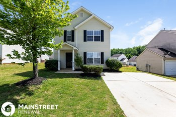 6020 Veckman Ct 3 Beds House for Rent Photo Gallery 1