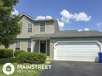 1315 Crossbrook Blvd 3 Beds House for Rent Photo Gallery 1