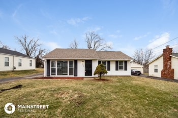 2862 Lowell Dr 3 Beds House for Rent Photo Gallery 1
