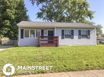 8420 Fairbrook Ave 3 Beds House for Rent Photo Gallery 1