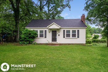 3727 Rogers St 3 Beds House for Rent Photo Gallery 1