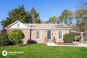 6129 Delham Dr 3 Beds House for Rent Photo Gallery 1