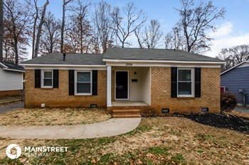 3306 Dalecrest Dr 3 Beds House for Rent Photo Gallery 1